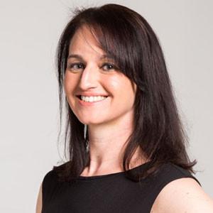Kristin Alexander - performing arts camp - Camp Director