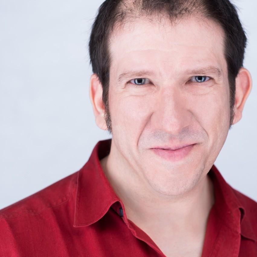John Jannone - Performing Arts Camp - Camp Director