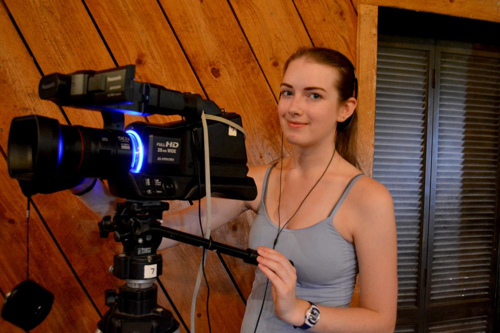 Film Summer Arts Camp