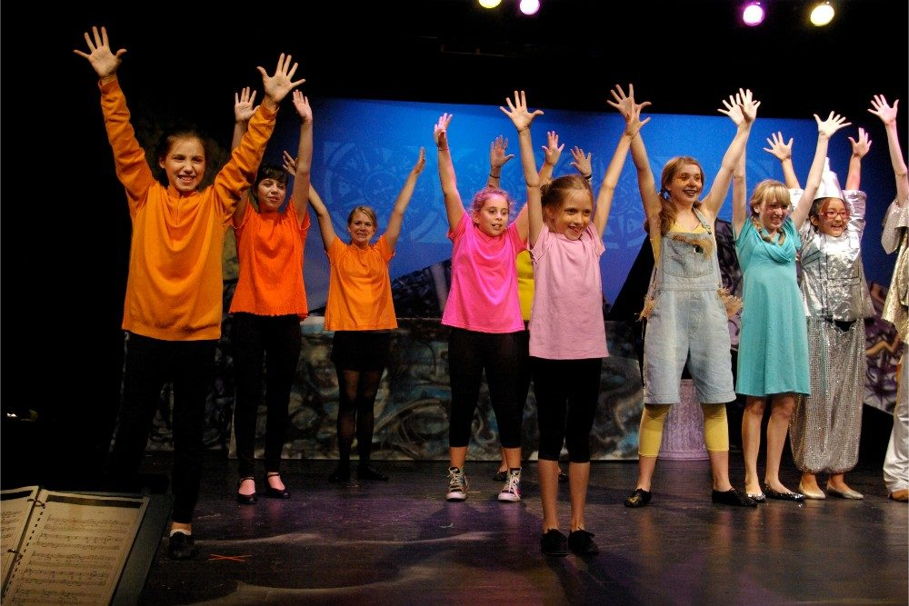 Ballibay Theater Kids