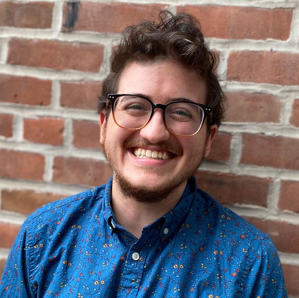 Alex Bernui - Senior Theater Director, CIT Coordinator