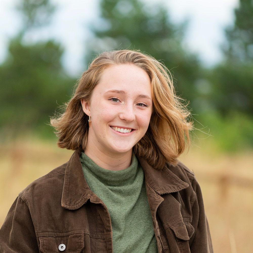 Annabel Stewart Gardener