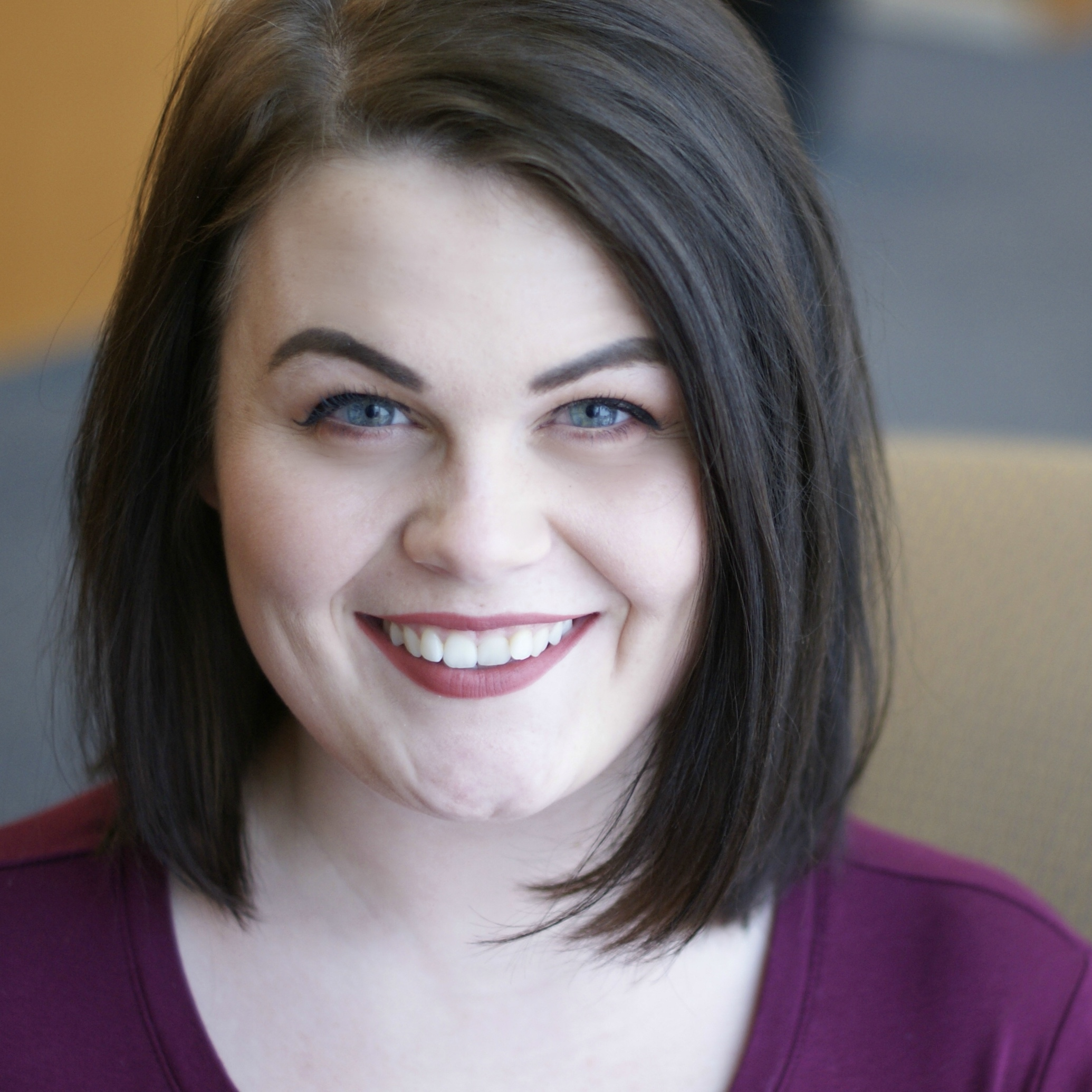 Danessa Hellus - Theater Director