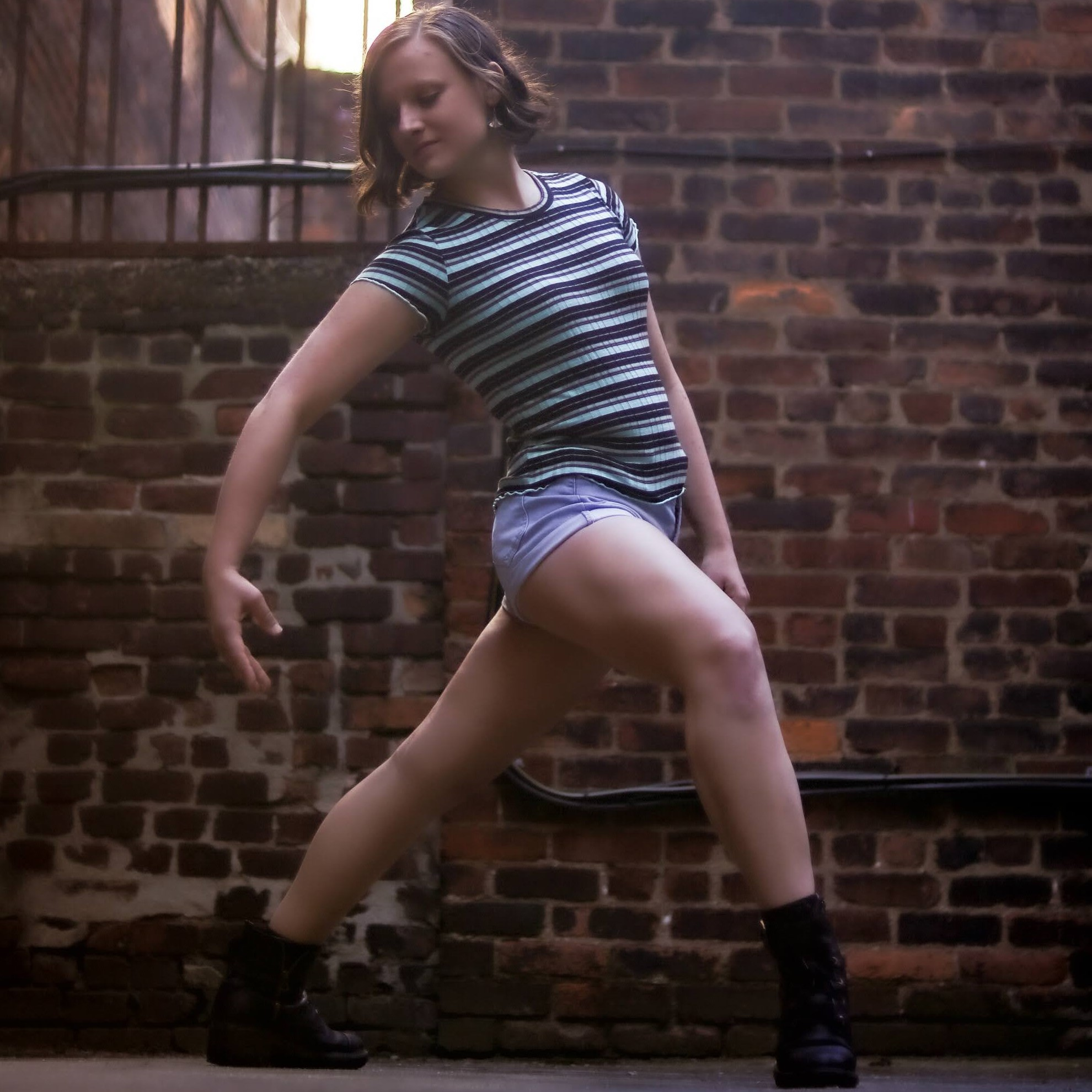 Danielle Strader Dance Counselor