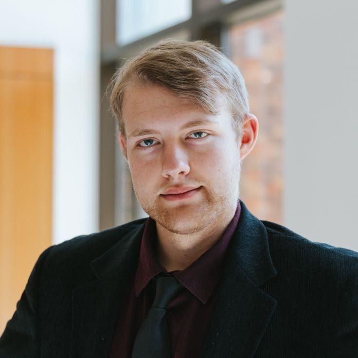 David Bruns - Technical Theater Counselor