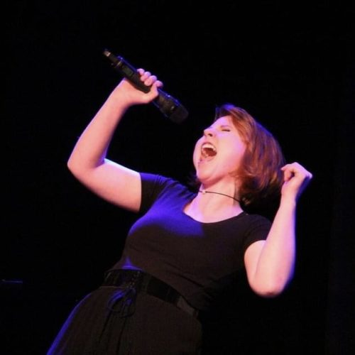 Hannah Mount - Musical Theater Director