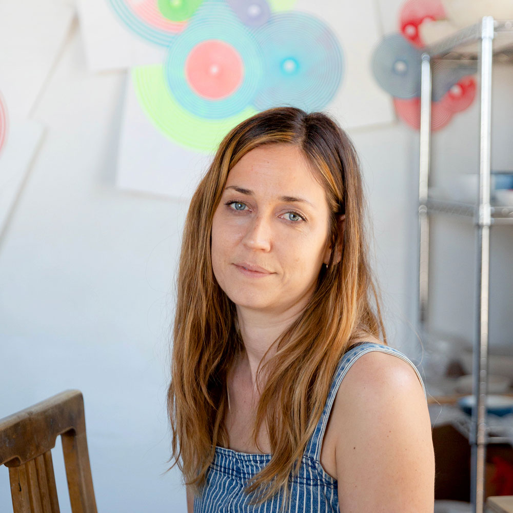 Jana Flynn Art Counselor