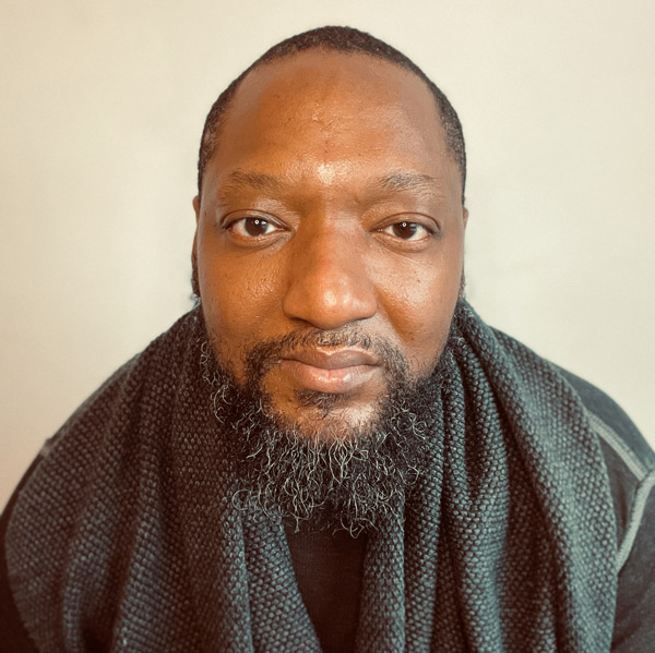 Marcus Dargan Theater Director